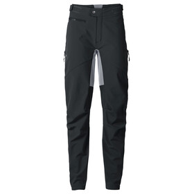 VAUDE Qimsa II Softshell Pants Women black